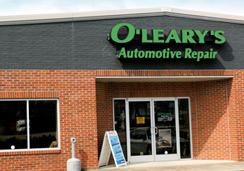 O'Leary's Leland