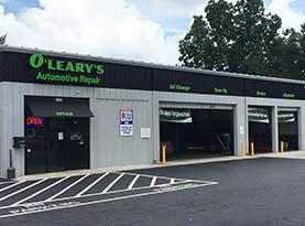 O'Leary's Wrightsboro