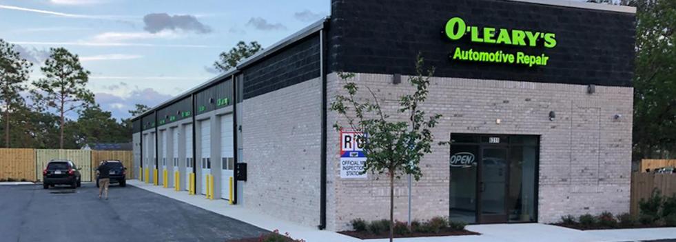 Auto Repair Services Amp Tire Shop In Carolina Beach Nc