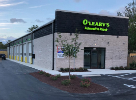 O'Leary's Wilmington