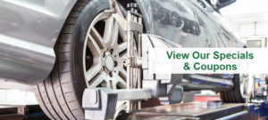 OLearys Automotive Specials and Discounts Car Repair Wilmington