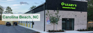 Olearys Automotive Repair Carolina Beach NC