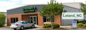Olearys Automotive Repair Leland NC